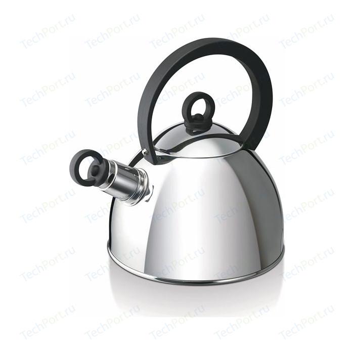 Чайник со свистком 1.5 л Beka Oslo (16303664) кастрюля gsw oslo 6 л