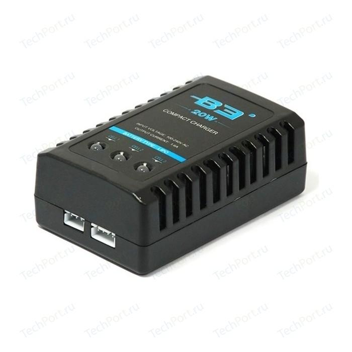 Зарядное устройство Deep RC IMAX B3 COMPACT 20W (2-3S Li-Po) - DRC-B3-20W
