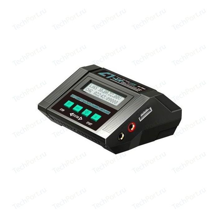 цена на Зарядное устройство EB-Peak универсальное - CX1R (LiXX, LiHV, NiXX, Pb, 22012V, 100W, C:10A, D:2A) - EV-0309