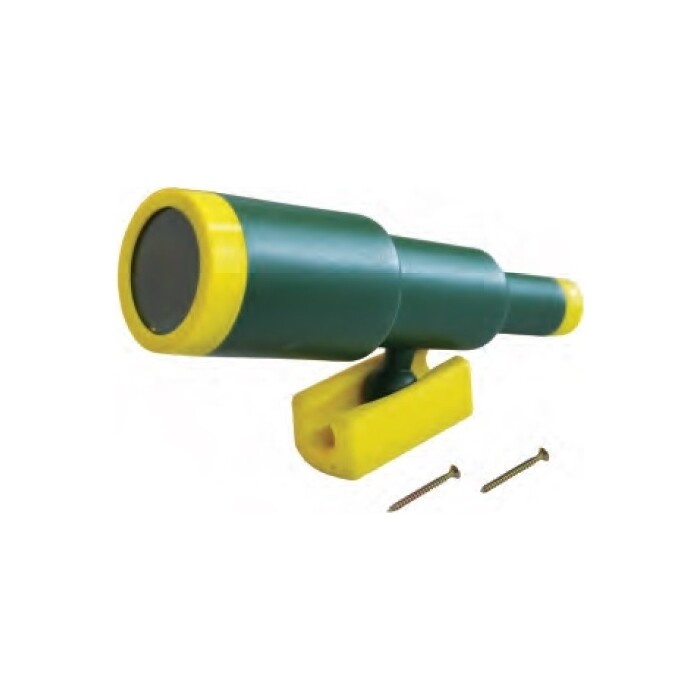 Телескоп PERFETTO SPORT Романтик зелёный PS-317