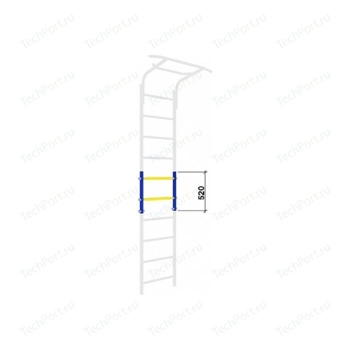 Вставка Romana 2 (520 мм) ДСКМ ВО 92.70.2.06.490.04 синяя слива