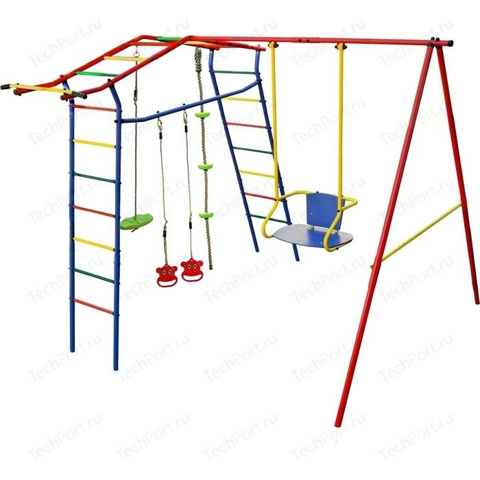 Детский спортивный комплекс КМС Игромания дачный (Базовый) КМС-400