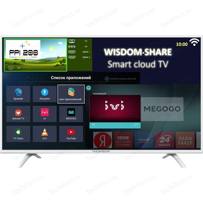 Фото - LED Телевизор Thomson T43FSL5131 телевизор thomson t24rte1020