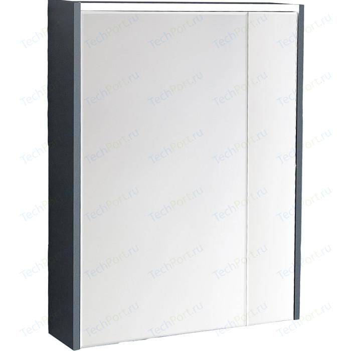 Зеркальный шкаф Roca Ronda 60 антрацит (ZRU9302968)