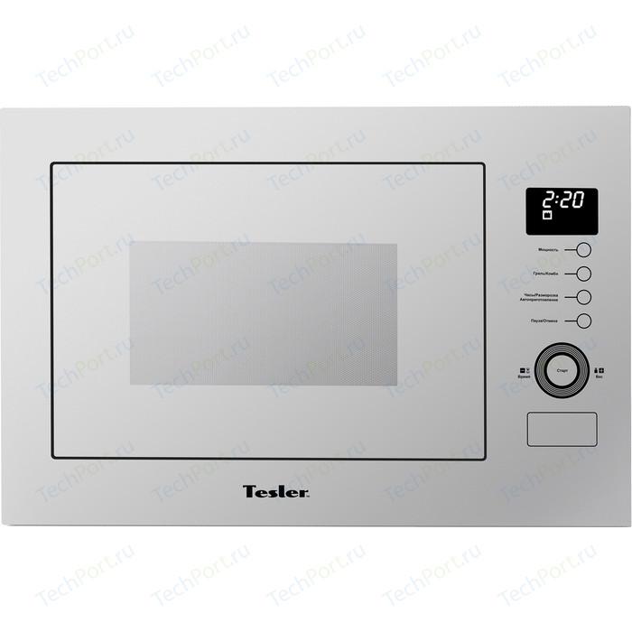 Микроволновая печь Tesler MEB-2590W tesler trobot 090