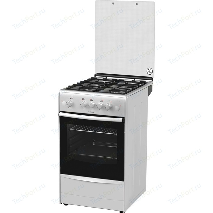 Газовая плита DARINA 1B GM341 107 W