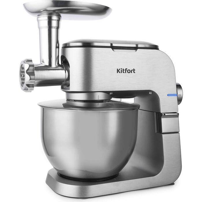 Планетарный миксер KITFORT KT-1350