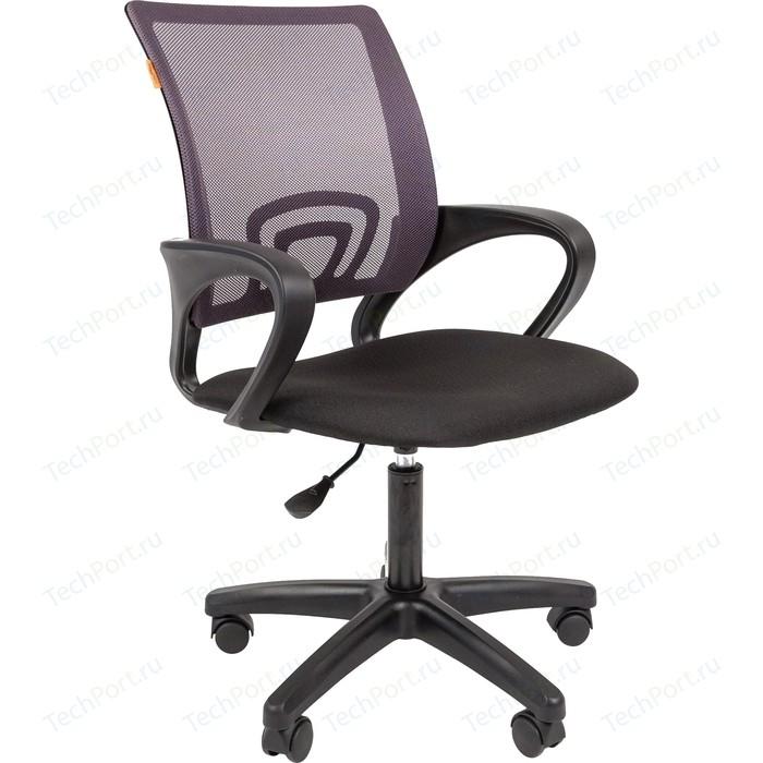 Офисноекресло Chairman 696 LT TW-04 серый