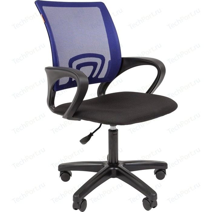 Офисноекресло Chairman 696 LT TW-05 синий