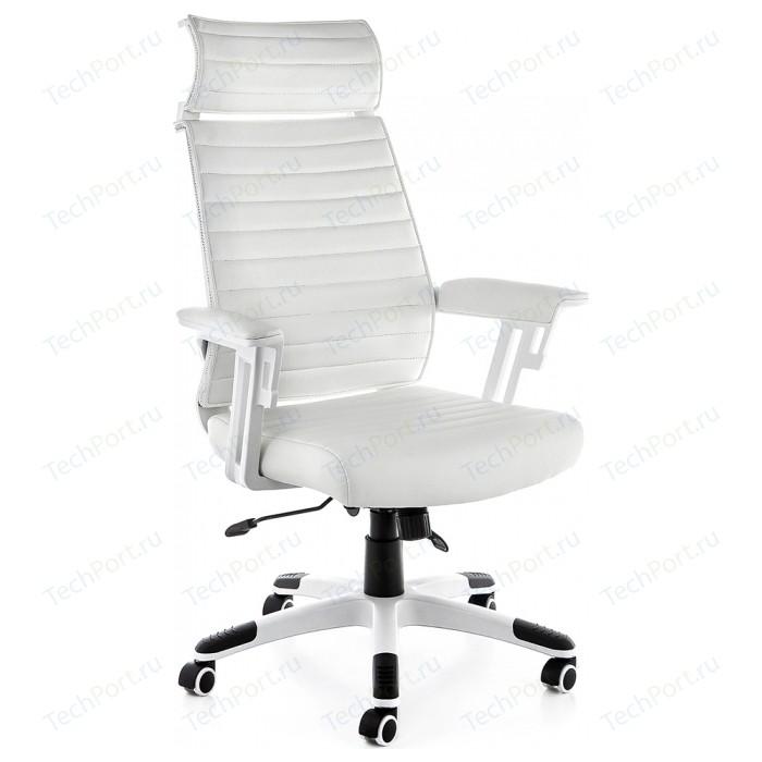 Компьютерное кресло Woodville Sindy белое
