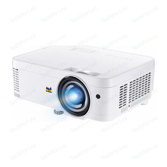 Фото - Проектор ViewSonic PS501X проектор viewsonic pg605x white