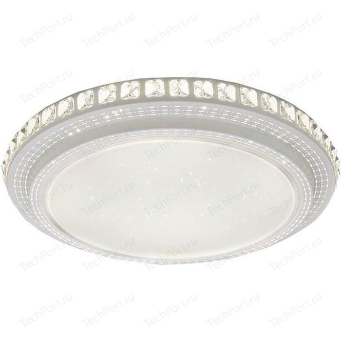Управляемый светодиодный светильник Ambrella light F93 192W D800