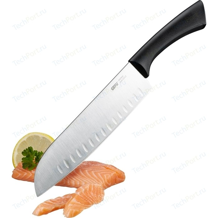 Нож сантоку GEFU Senso (13890)