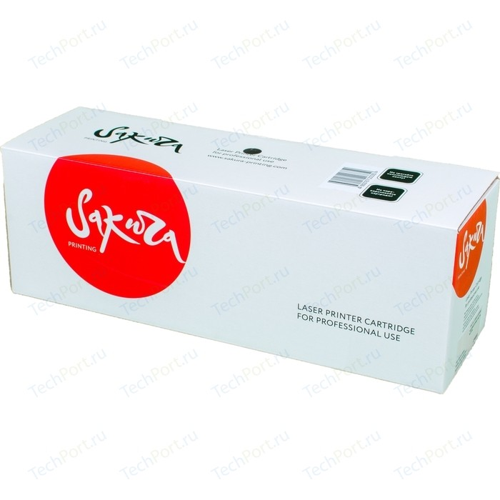 Картридж Sakura TK8335K черный, 25000 стр.