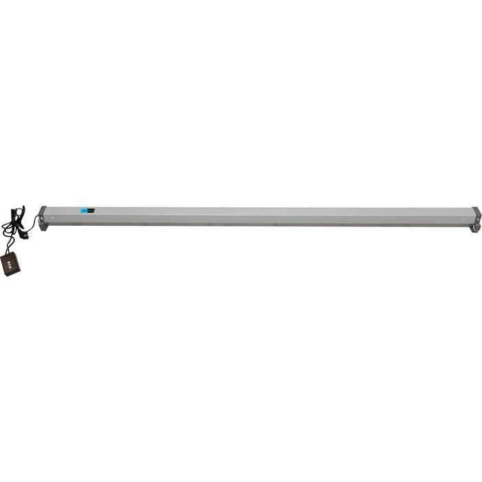 Фото - Экран для проектора Sakura Pro 200x112 Motoscreen 16:9 90'' фибергласс, Gray (SCPSM-200x112FG-GR) счетчик воды декаст бытовой вскм 90 20