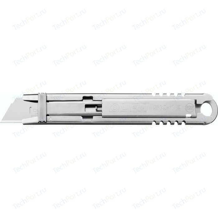 Нож Olfa безопасный (SK-12) нож hobby craft models 17 8 мм olfa ol sk 10