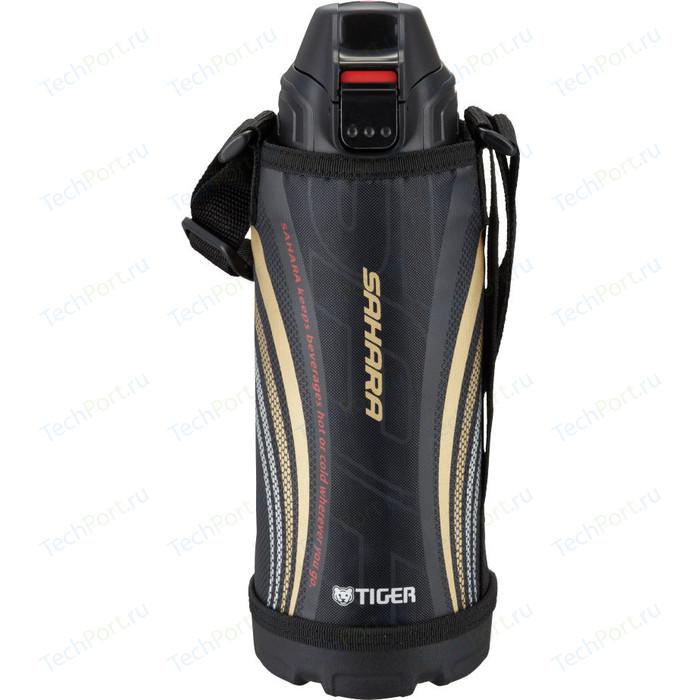 Термос Tiger спортивный MBO-E100 Black, 1 л