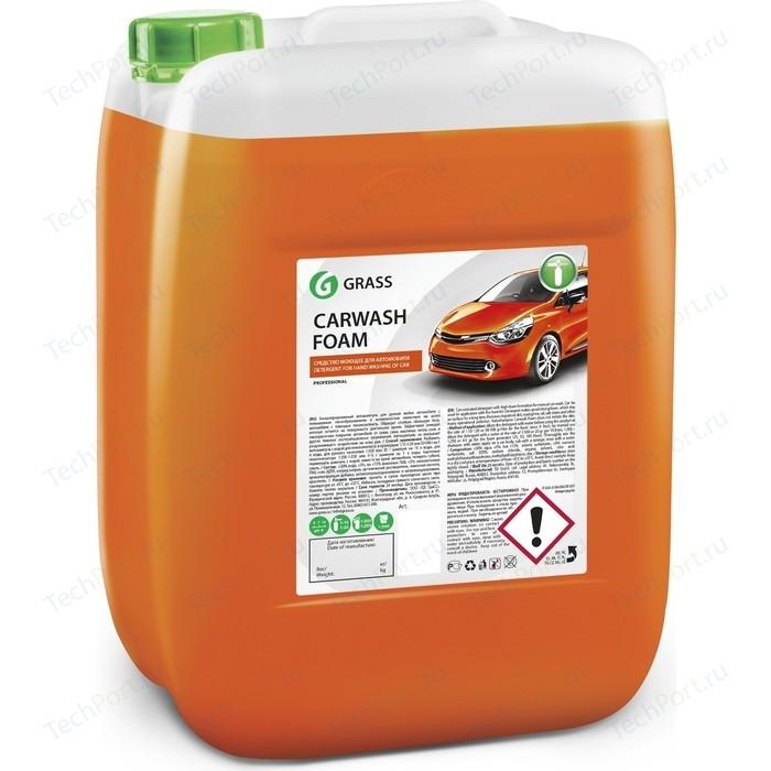 Шампунь для ручной мойки автомобиля GRASS Carwash Foam, 20 кг