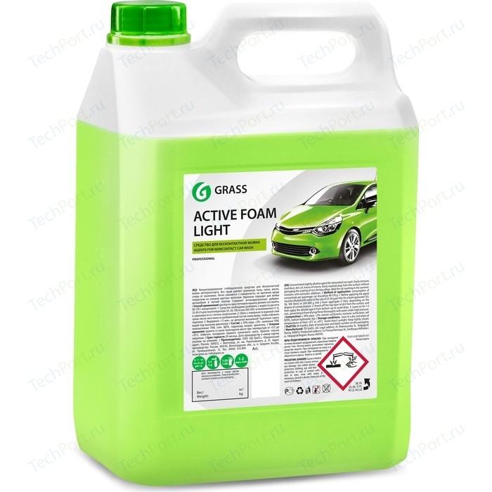 Активная пена GRASS Active Foam Light, 5 кг