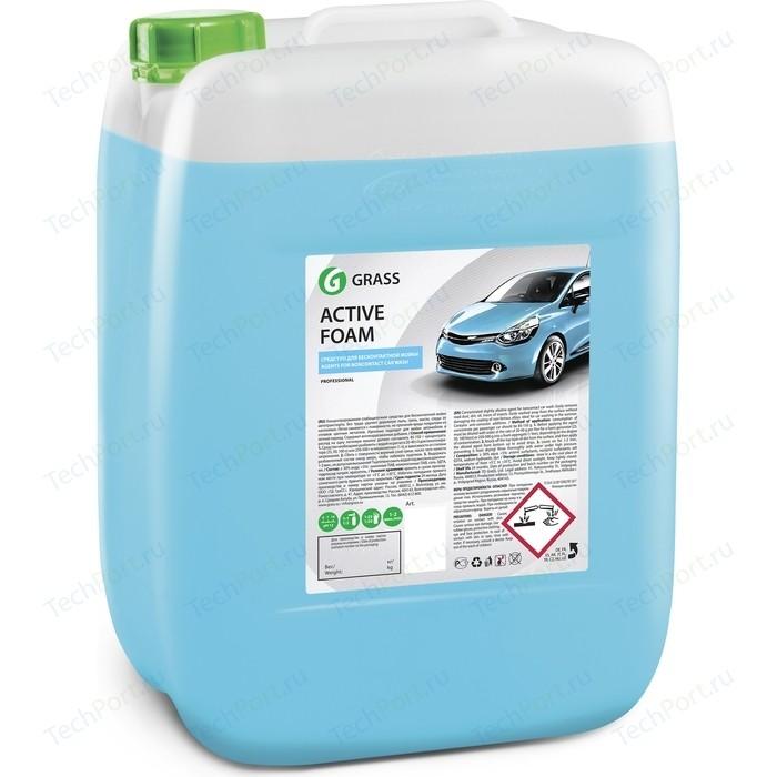 Активная пена GRASS Active Foam, 21 кг