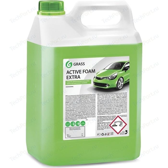 Активная пена GRASS Active Foam Extra, 6 кг