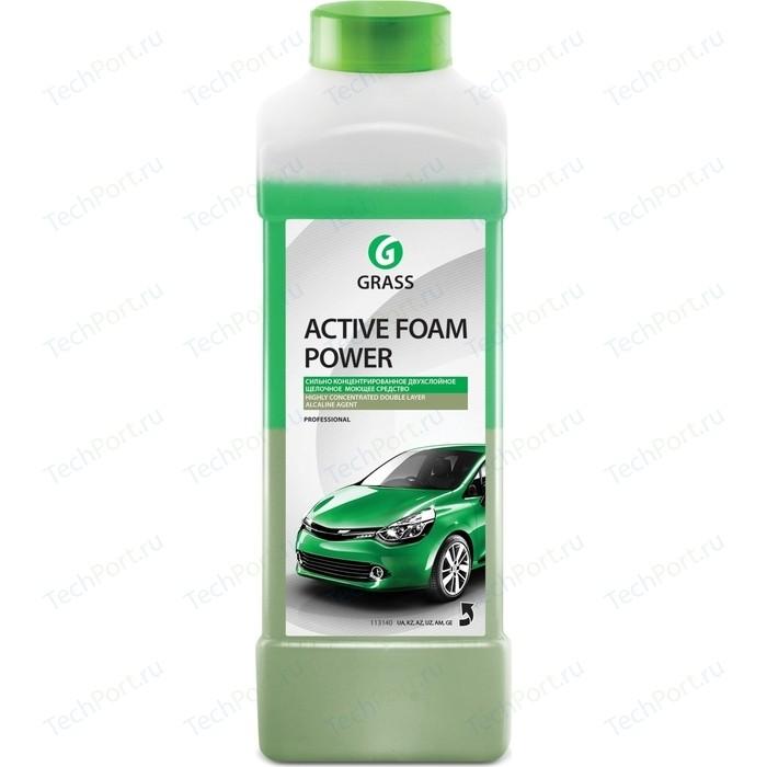 Активная пена GRASS Active Foam Power, для грузовиков, 1 л