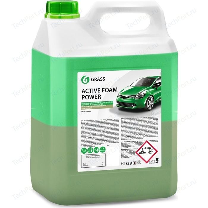 Активная пена GRASS Active Foam Power, для грузовиков, 6 кг