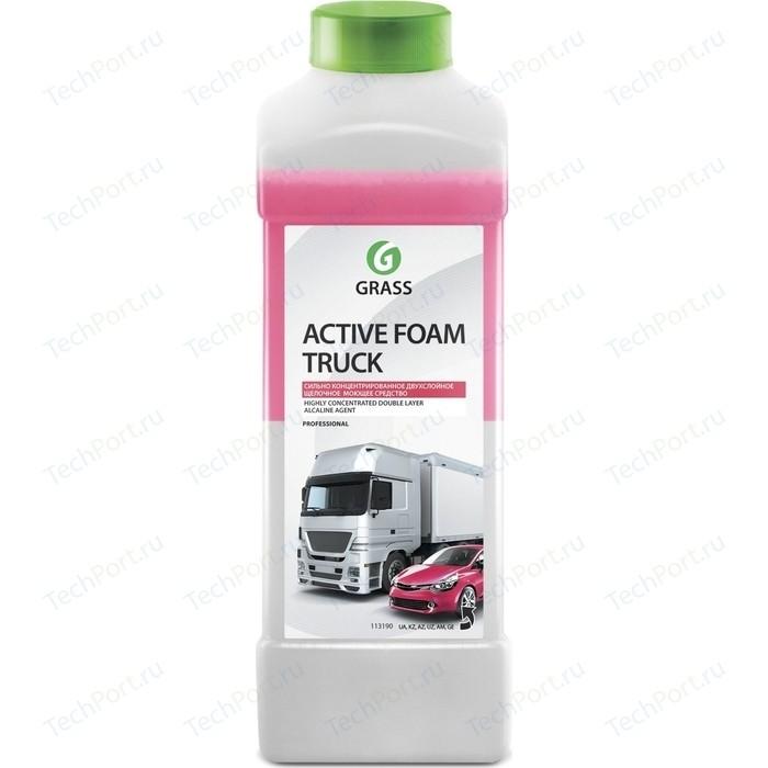 Активная пена GRASS Active Foam Truck, для грузовиков, 1 л