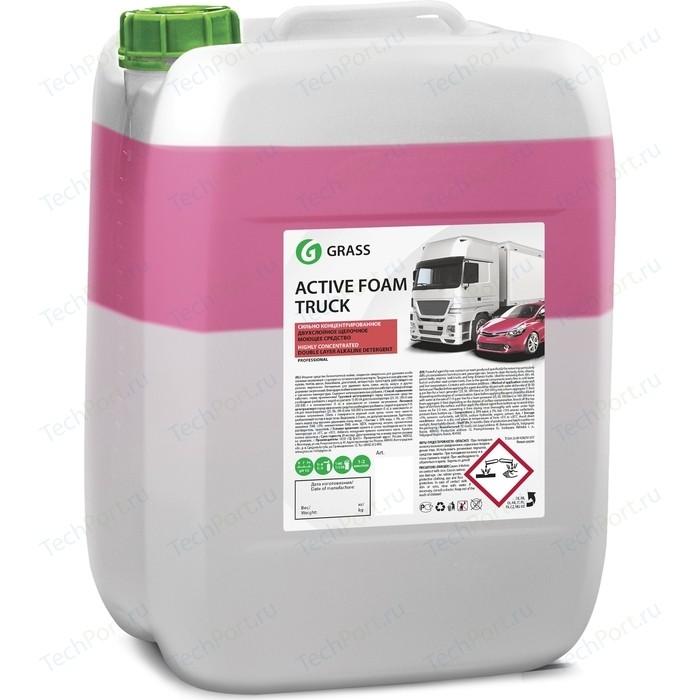 Активная пена GRASS Active Foam Truck, для грузовиков, 23 кг