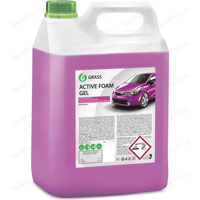 Активная пена GRASS Active Foam GEL, суперконцентрат, 6 кг