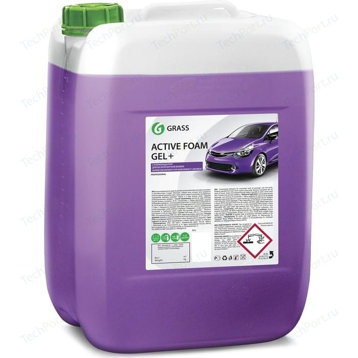 Активная пена GRASS Active Foam GEL+, самый концентрированный, 24 кг