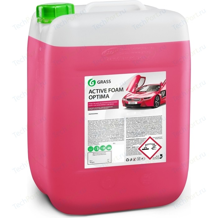 Активная пена GRASS Active Foam Optima, 20 кг