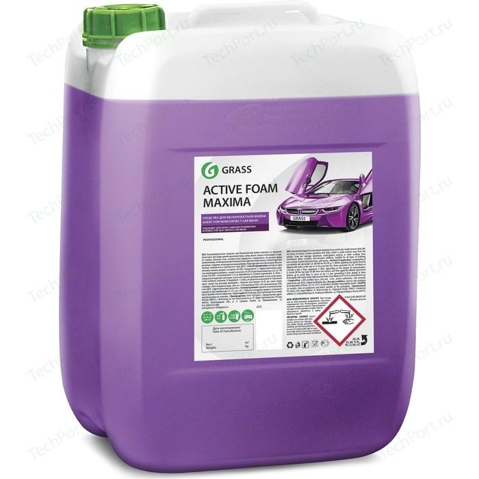 Активная пена GRASS Active Foam Maxima, 20 кг