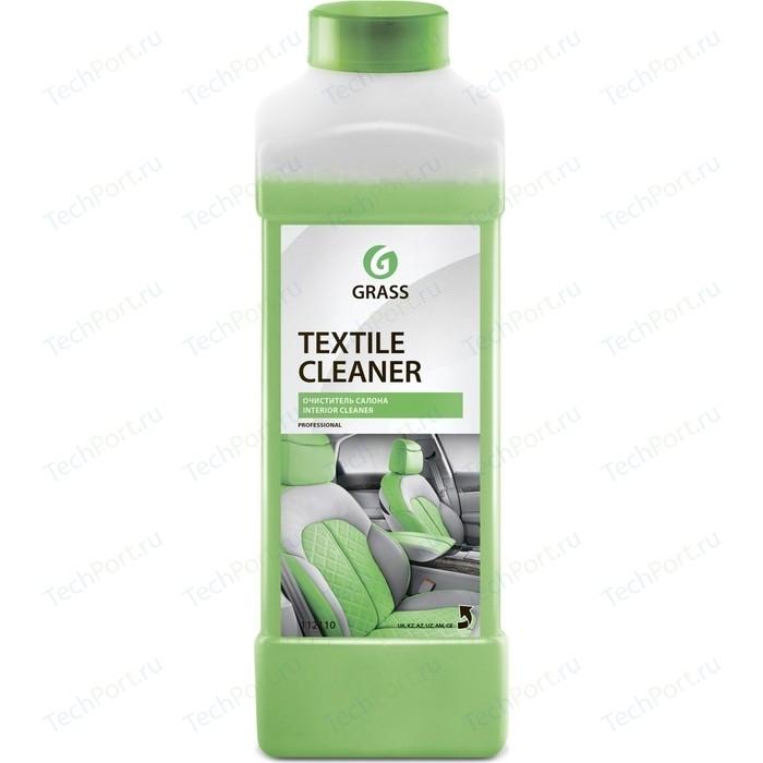 Очиститель салона GRASS Textile-cleaner, 1 л