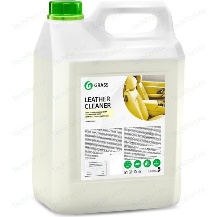 Кондиционер для кожи GRASS Leather Cleaner, 5 кг