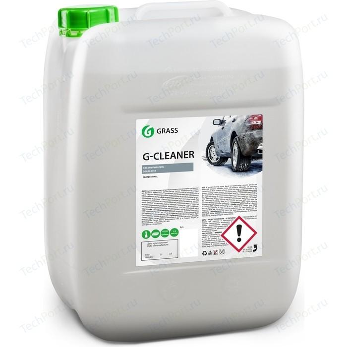 Обезжириватель GRASS G-cleaner, 20 л