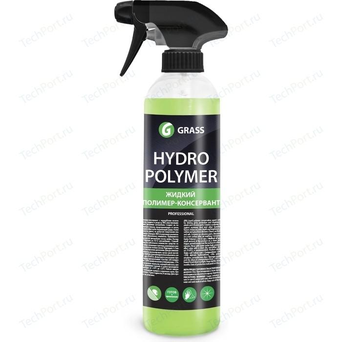 Жидкий полимер GRASS Hydro polymer professional (с проф. тригером), 500 мл