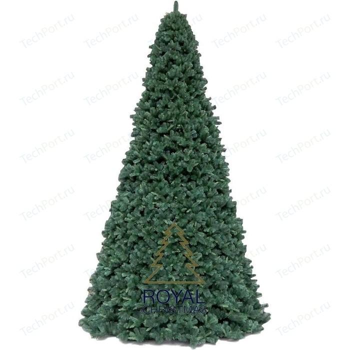 Елка искусственная Royal Christmas высотная Giant Trees (510 см)