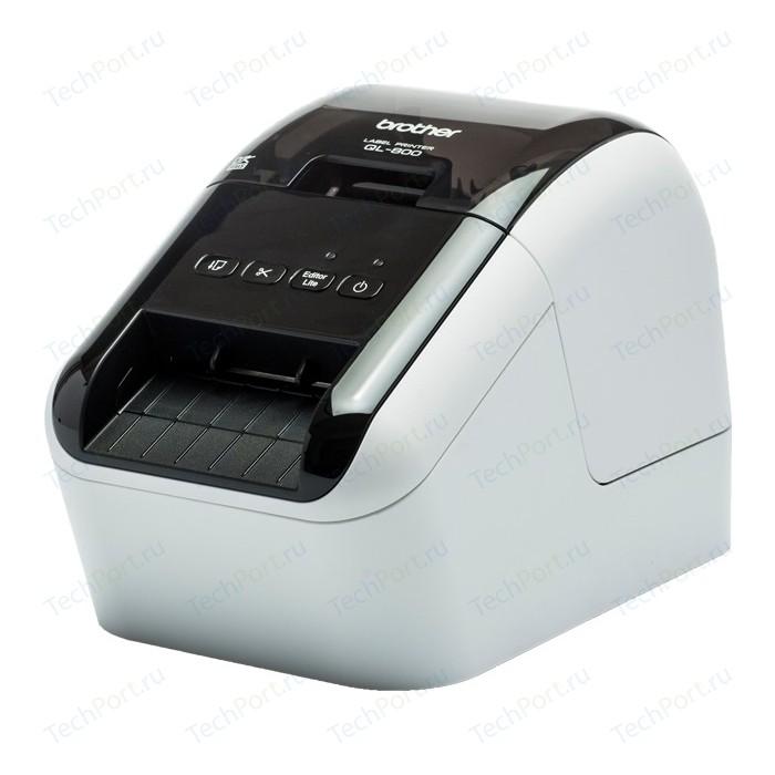 Принтер Brother QL-800