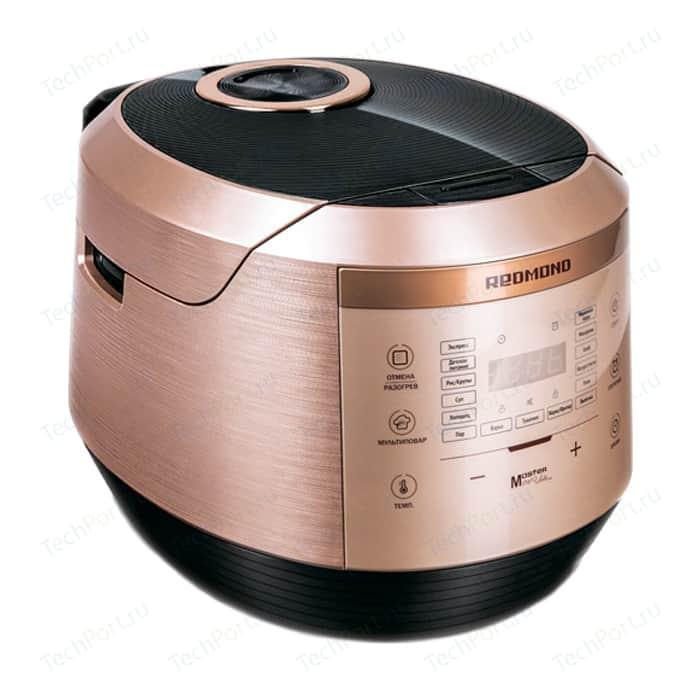 Мультиварка Redmond RMC-450 (бронза)