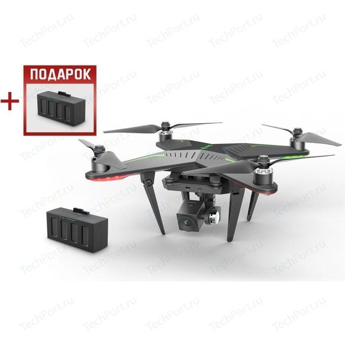 Радиоуправляемый квадрокоптер XIRO XPLORER V + дополнительный аккумулятор RTF 2.4G - XIRO-XPLORER-V-Batt