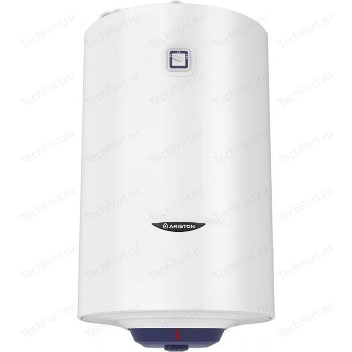 Электрический накопительный водонагреватель Ariston BLU1 ABS ECO PW 50 V SLIM