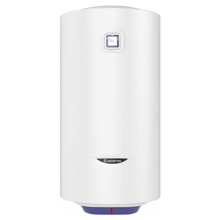 Электрический накопительный водонагреватель Ariston BLU1 R ABS 80 V SLIM