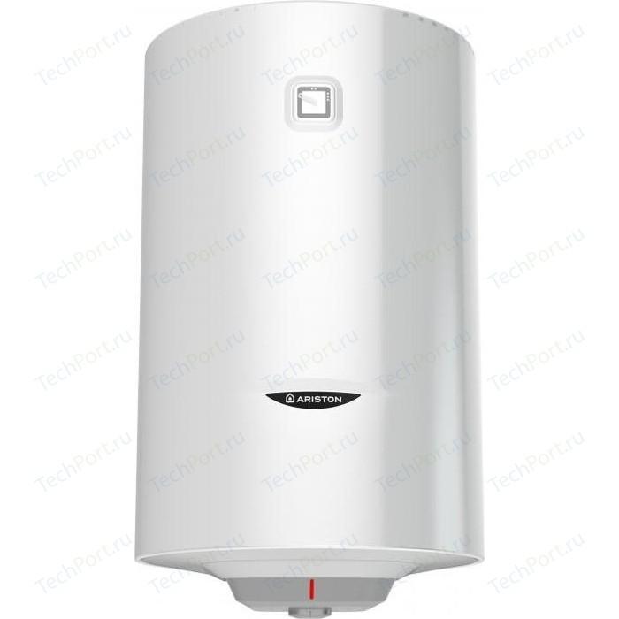 Электрический накопительный водонагреватель Ariston PRO1 R 50 V PL