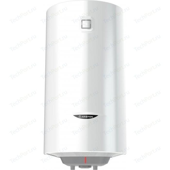 Электрический накопительный водонагреватель Ariston PRO1 R ABS 65 V SLIM