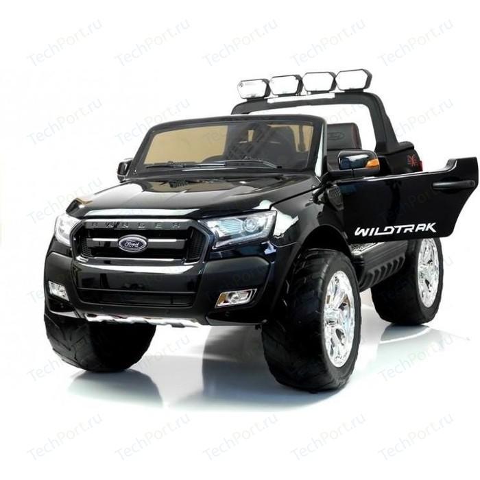 Детский электромобиль Dake Ford Ranger F650 Black 4WD 2.4G - DK-F650-BLACK