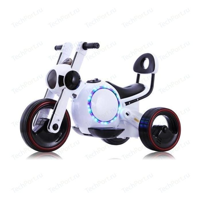 Детский электромотоцикл Kingbaby Bubble Cosmo iBike - KB-9038