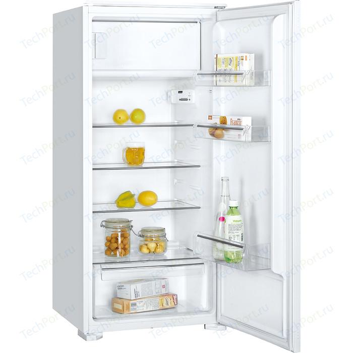 Встраиваемый холодильник Zigmund-Shtain BR 12.1221 SX