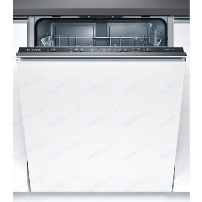 Встраиваемая посудомоечная машина Bosch Serie 2 SMV25AX01R