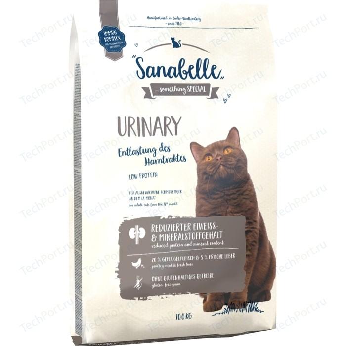 Сухой корм Bosch Petfood Sanabelle Urinary для кошек с чувствительной мочевыделительной системой 10кг (8345010)
